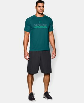 Men's UA Core Wordmark T-Shirt