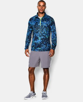 Men's UA Launch Run ¼ Zip   $44.99