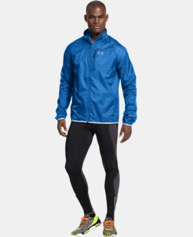 Men's UA ColdGear® Infrared Run Lite Jacket