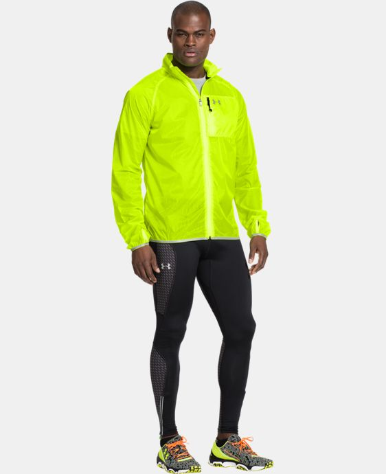 Men's UA ColdGear® Infrared Run Lite Jacket LIMITED TIME: FREE U.S. SHIPPING  $74.99
