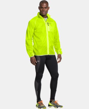 Men's UA ColdGear® Infrared Run Lite Jacket LIMITED TIME: FREE U.S. SHIPPING 1 Color $74.99
