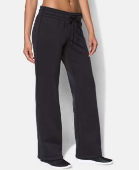 Women's Armour® Fleece Pant  1 Color $59.99