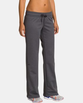 Women's Armour® Fleece Pant