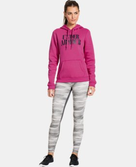 Women's UA Undisputed Cotton Hoodie