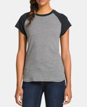Women's UA Charged Cotton® Undeniable Crew