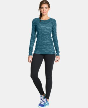 Women's UA Cozy Waffle Long Sleeve  6 Colors $17.99 to $22.49