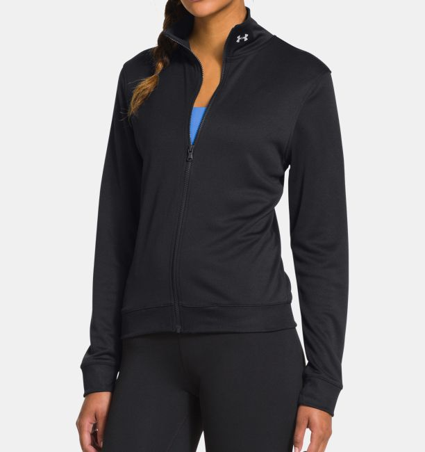 Women s UA Compete Full Zip Jacket  9a285eb070