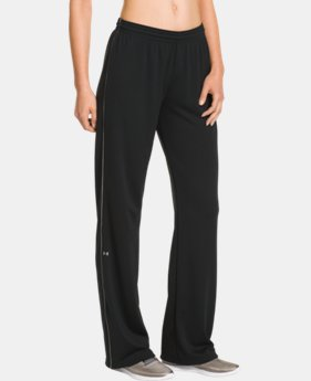 Women's UA Compete Pant LIMITED TIME: FREE U.S. SHIPPING 1 Color $29.99