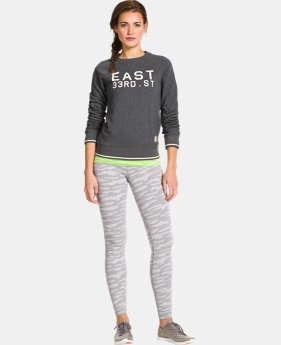 Women's Under Armour® Legacy East FT Crew