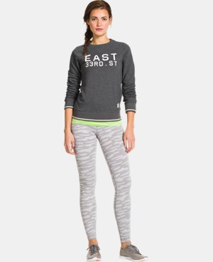 Women's Under Armour® Legacy East FT Crew LIMITED TIME: FREE U.S. SHIPPING 1 Color $41.99