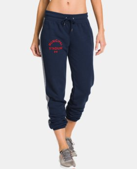 Women's Under Armour® Legacy French Terry Pant