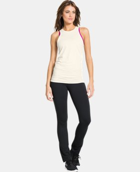 Women's UA Long & Lean Tank  1 Color $25.99