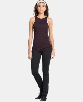 Women's UA Long & Lean Tank