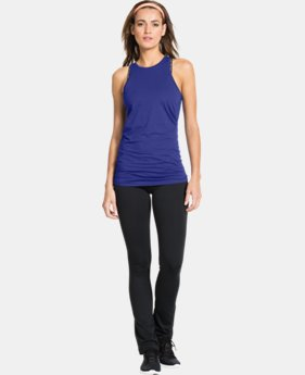 Women's UA Long & Lean Tank  2 Colors $20.99 to $25.99