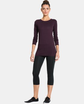Women's UA Long & Lean Long Sleeve