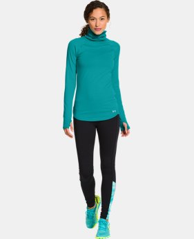 Women's UA Qualifier T-Neck