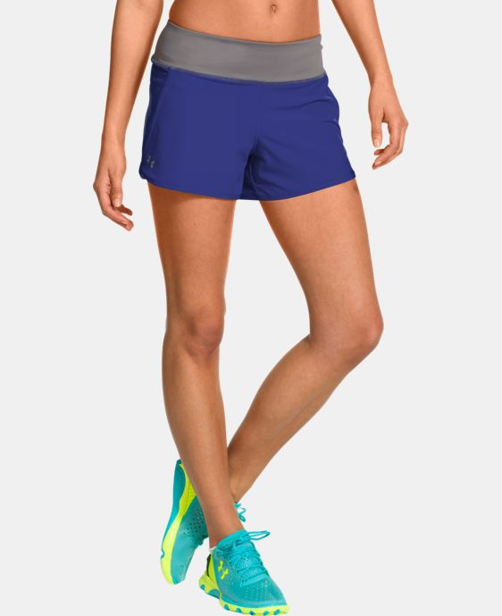Women's UA Get Going Shorts LIMITED TIME: FREE U.S. SHIPPING 1 Color $20.99