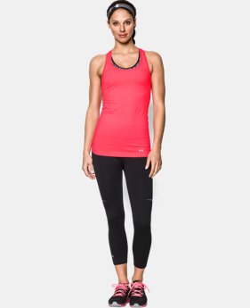 Women's UA Run Seamless Tank  1 Color $36.99