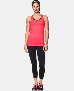 Women's UA Run Seamless Tank LIMITED TIME: FREE U.S. SHIPPING 1 Color $27.74