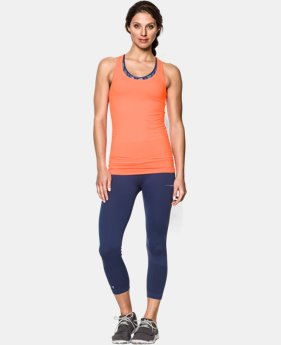 Women's UA Run Seamless Tank