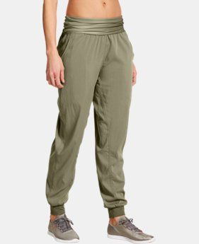 Women's UA Street Sleek Harem Pant