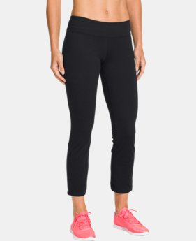 Women's UA StudioLux® Pencil Pant