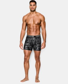 Men's Under Armour® Alter Ego Boxerjock® LIMITED TIME: FREE U.S. SHIPPING 1 Color $22.99