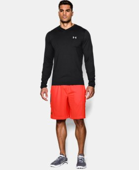 Men's UA ColdGear® Infrared V-Neck LIMITED TIME: FREE U.S. SHIPPING  $27.74 to $37.99