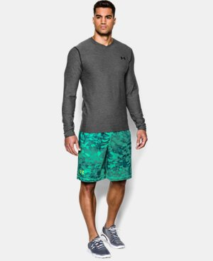 Men's UA ColdGear® Infrared V-Neck LIMITED TIME: FREE U.S. SHIPPING 2 Colors $36.99 to $37.99