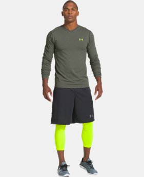 Men's UA ColdGear® Infrared V-Neck   $29.99 to $36.99
