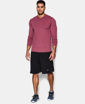 Men's UA ColdGear® Infrared V-Neck LIMITED TIME: FREE U.S. SHIPPING 2 Colors $27.74 to $37.99