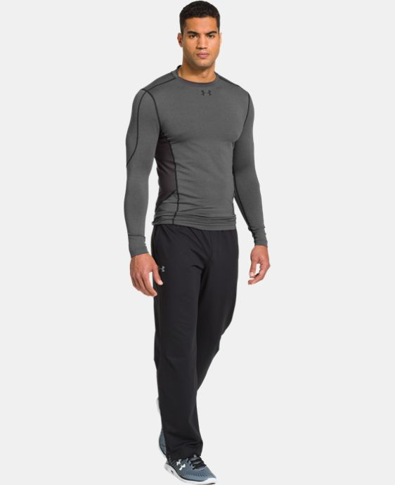 Men's UA ColdGear® Evo Compression Hybrid Mock LIMITED TIME: FREE U.S. SHIPPING 2 Colors $35.99