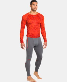 Men's UA ColdGear® ArmourVent™ Leggings