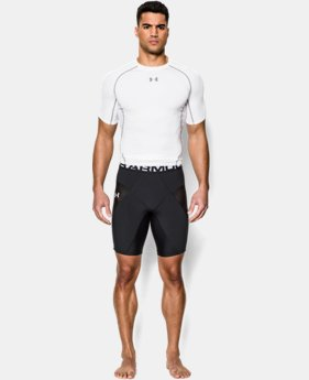 Men's UA HeatGear® Coreshort Prima
