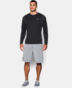 Men's UA Tech™ Long Sleeve T-Shirt  1 Color $26.99