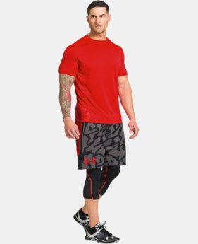 Men's UA Combine® Training BIC Woven Shorts