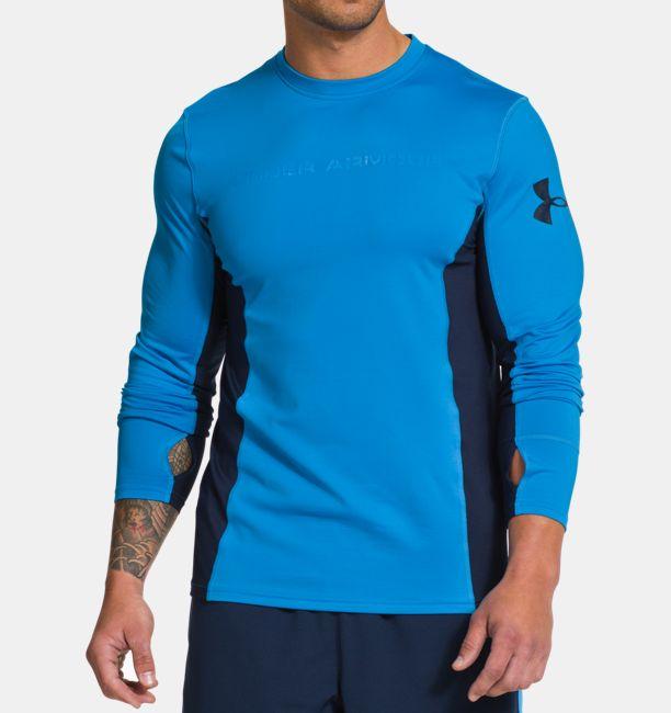 d9827f35b Men s UA Combine® Training ColdGear® Long Sleeve T-Shirt