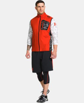 Men's UA Combine® Training Arctic Vest