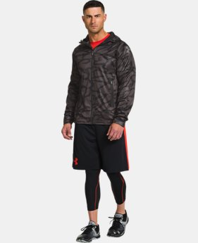 Men's UA Combine® Training Storm Arctic Jacket