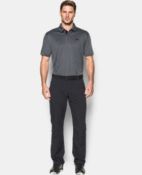 Men's UA Leaderboard Polo  3 Colors $29.99