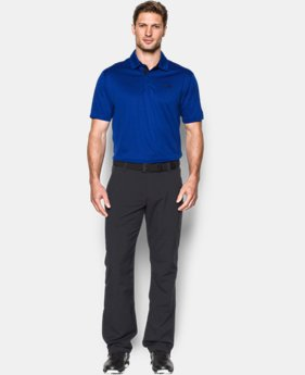 Men's UA Leaderboard Polo LIMITED TIME OFFER + FREE U.S. SHIPPING 3 Colors $29.99