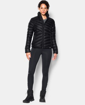 Women's UA ColdGear® Infrared Uptown Jacket