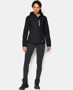 Women's UA ColdGear® Infrared Werewolf Jacket  4 Colors $138.99
