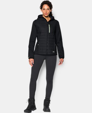Women's UA ColdGear® Infrared Werewolf Jacket LIMITED TIME: FREE U.S. SHIPPING 1 Color $110.99 to $138.99