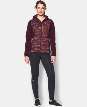 Women's UA ColdGear® Infrared Werewolf Jacket  1 Color $83.24