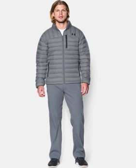 Men's UA Storm ColdGear® Infrared Turing Jacket LIMITED TIME: FREE SHIPPING 2 Colors $129.74 to $172.99
