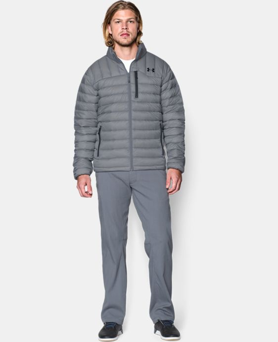 Men's UA Storm ColdGear® Infrared Turing Jacket  1 Color $129.74