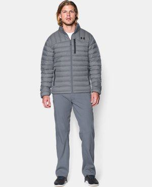 Men's UA Storm ColdGear® Infrared Turing Jacket LIMITED TIME: FREE U.S. SHIPPING 1 Color $112.49