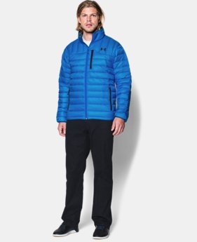 Men's UA Storm ColdGear® Infrared Turing Jacket  1 Color $109.99 to $149.99