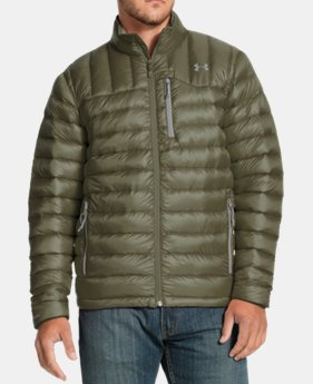 Men's UA Storm ColdGear® Infrared Turing Jacket  5 Colors $109.99 to $149.99